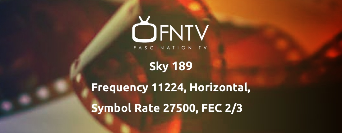 our channels - informationtv: Experienced Broadcast Services
